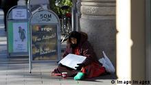 Finnland | Obdachlose in Helsinki