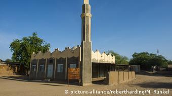 La mosquée de Gaoui au Tchad (Image/Archives)