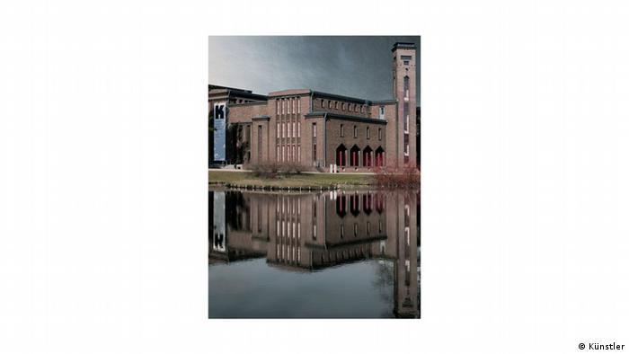 Architekci okresu weimarskiego pokazali, że także obiekty przemysłowe nie muszą być pozbawione wyrazu. Wybitnym przedstawicielem tego nurtu był Werner Issel. Na jego desce powstały rozliczne projekty obiektów przemysłowych, wśród nich zasilanej ropą naftową elektrowni (Dieselkraftwerk) w Chociebużu (Cottbus). Usytuowany malowniczo nad miejskim stawem kompleks – powstał w latach 1926-28 – spełniał także ówczesne techniczne wymogi. W NRD wpisany do rejestru zabytków przez dziesięciolecia świecił pustkami, od 2005 r. mieści się w nim Brandenburskie Muzeum Krajowe Sztuki Współczesnej. (Künstler)