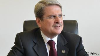 Aytun Çıray - Ko-Vorsitzender der İYİ Partei