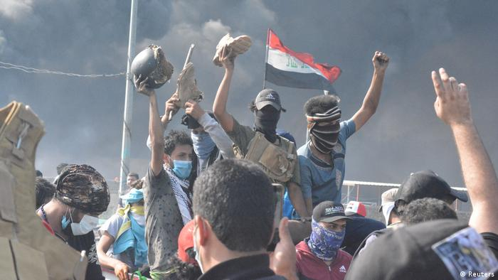 نتيجة بحث الصور عن عمليات اختطاف الناشطين العراقيين