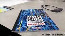 Deutschland | Russland-Bericht von Reporter ohne Grenzen
