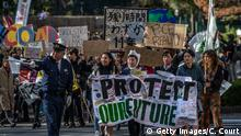 Japan Klimaprotest | Friday Climate Action Day