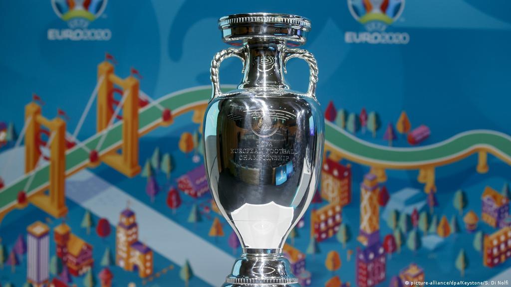 Euro 2020 postponed to 2021 due to coronavirus pandemic