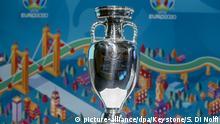 Fußball-EM 2020: Auslosung Playoffs