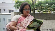 Bangladesch Tasneem Siddiqui, Uni Dhaka