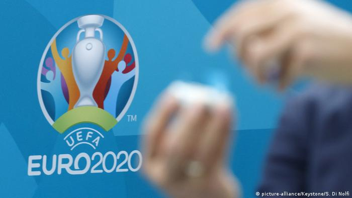 euro 2020 germany draw france and portugal in tough group sports german football and major international sports news dw 30 11 2019 euro 2020 germany draw france and