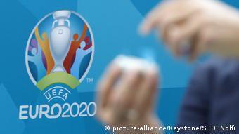 Fußball-EM 2020 Auslosung Playoffs