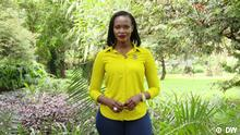Uganda Sandrah Twinoburyo, Eco Africa Moderatorin