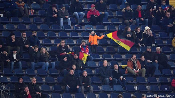 Kommentar: Die Paneuropäische EURO 2020 wird scheitern