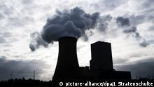 Deutschland | Kohlekraftwerk Hohenhameln