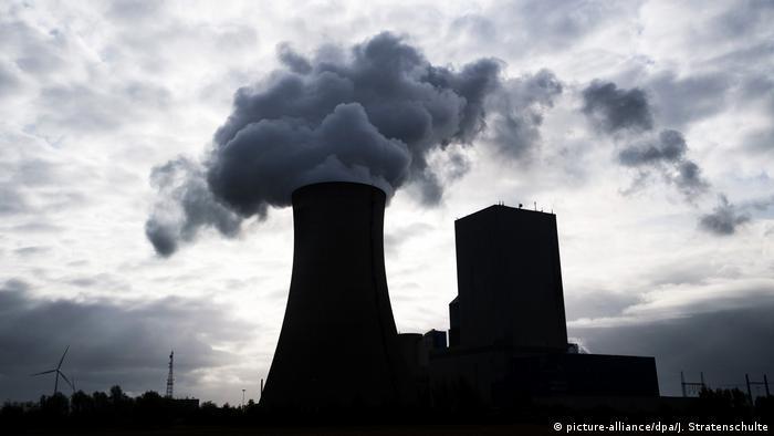 Emisja CO2 rośnie