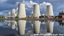 Deutschland | Kohlekraftwerk Jänschwalde