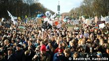 Deutschland Klimaprotest | Friday Climate Action Day
