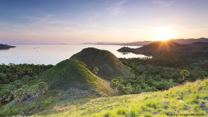 Indonesien Nusa Tenggara Timur, Labuan Bajo (Imago Images/Westend61)