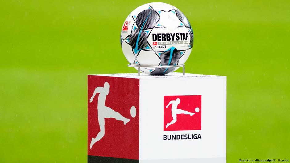 New Bundesliga Season German Cup To Kick Off In September Sports German Football And Major International Sports News Dw 10 07 2020