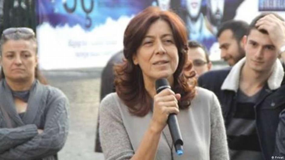Beyza Üstün emeritierte Professorin für Umweltingenieurwesen