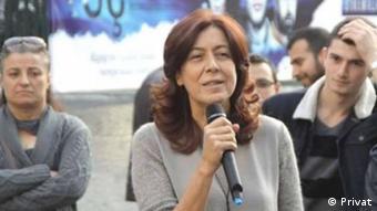 Prof. Beyza Üstün