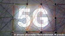 Symbolbild 5G