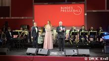 Bundespresseball | Preisverleihung Jacek Lepiarz