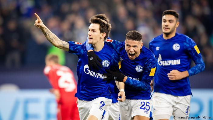 Bundesliga | FC Schalke 04 vs Union Berlin