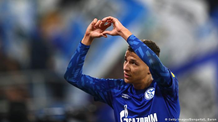 Schalke bezwingt die Spielverderber von Union