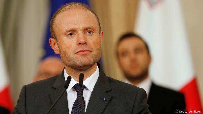 Премьер Мальты уйдет в отставку на фоне расследования убийства журналистки