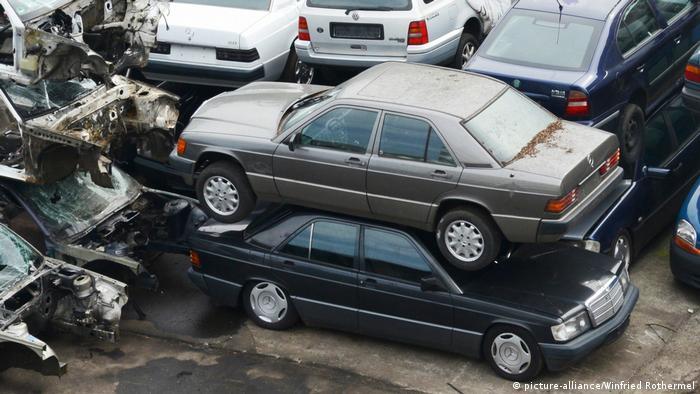 حملت صناعة السيارات الألمانية على مدى عقود لواء ازدهار الاقتصاد الألماني، إلى متى يمكنها القيام بذلك؟