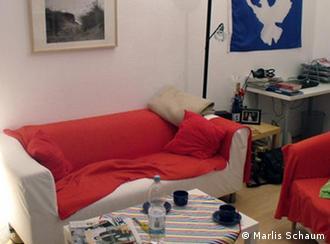 wie wohnst du denn kultur dw de. Black Bedroom Furniture Sets. Home Design Ideas