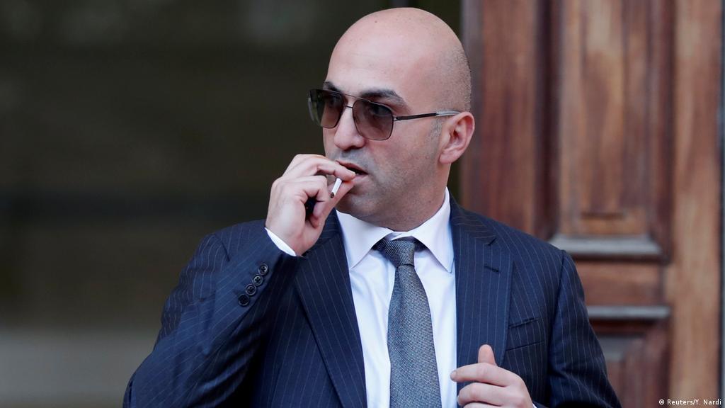 Malta: Businessman Yorgen Fenech charged over journalist murder | News | DW  | 30.11.2019