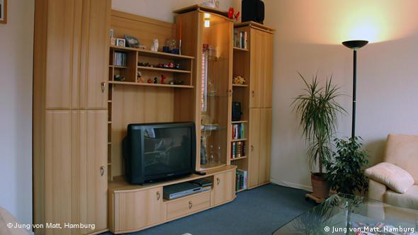 Wie wohnst du denn kultur dw - Deutsche mobelhersteller wohnzimmer ...