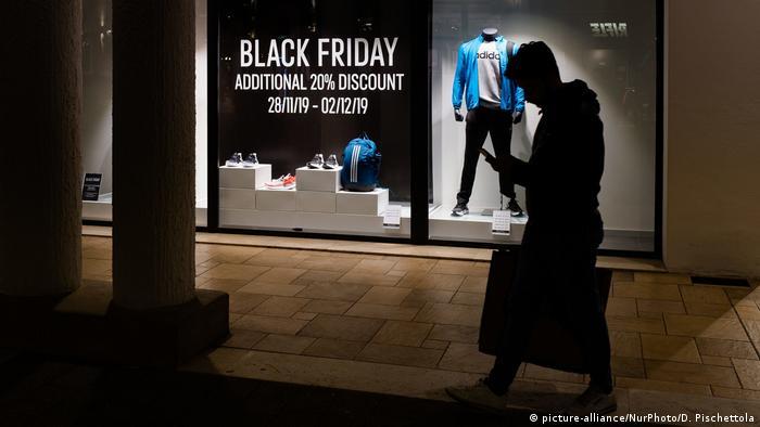 Black Friday In Molfetta