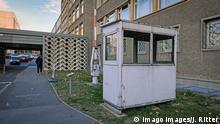 Deutschland StasiMuseum in Berlin