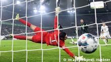 1. Bundesliga VfL Wolfsburg vs Werder Bremen | Tor (1:2)