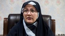 Frau Leila Vasseghi, Gouverneurin von Qudsstadt (Süd-West von Teheran) hatte angeordnet, die Demonstranten zu erschießen.