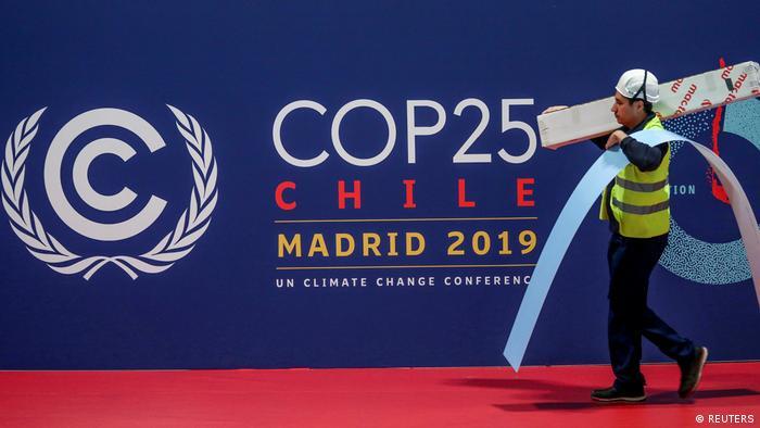 İklim Konferansı 13 Aralık'ta sona erecek