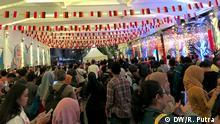 Indonesien Jakarta Berlin Festival