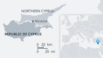 Η Άγκυρα συνδέει την όποια διευθέτηση στην αν. Μεσόγειομε το Κυπριακό
