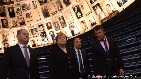 Γερμανία-Ισραήλ, μία ιδιαίτερη σχέση