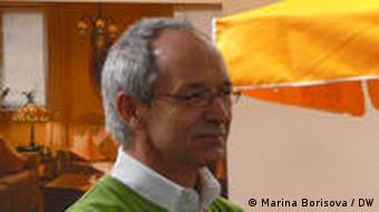 Ветлеф Грюндель
