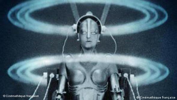 Die zehn besten deutschen Sci-Fi-Filme