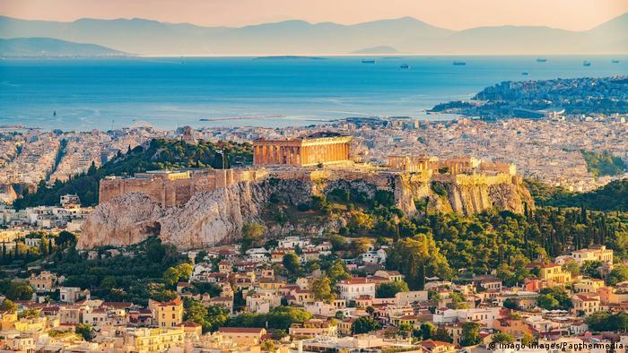 Akropola u Ateni