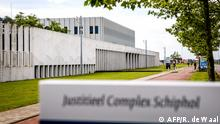 Niederlande Judicial Complex Schiphol