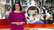 Moderatorin Zorica Ilic, DW Bosnisch.