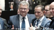 AfD-Bundesparteitag | Jörg Meuthen und Tino Chrupalla