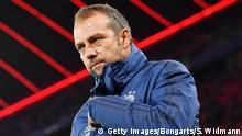 1. Bundesliga   FC Bayern München v sBayer 04 Leverkusen   Hans-Dieter Flick