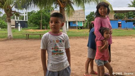 Peru | Reportagebilder zum Amazonas Regenwald