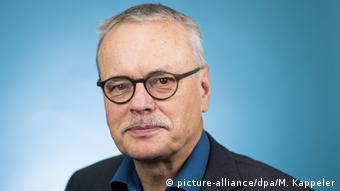 Uwe Kekeritz Bundestagsabgeordneter Grüne