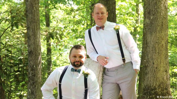 Big bear gay men