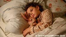 Filmstill von Als Hitler das rosa Kaninchen stahl